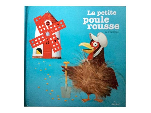La Petite Poule Rousse (Milan) by Claire Marotine