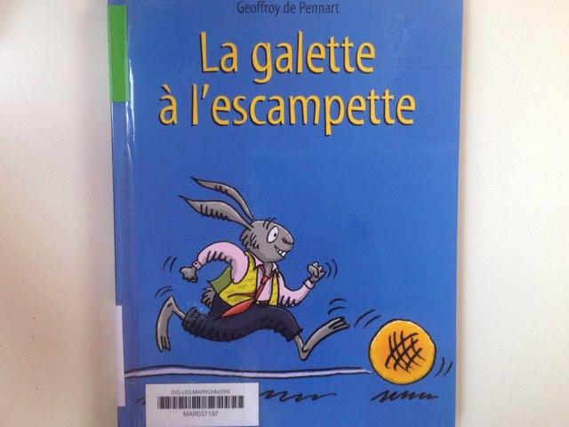 La Poudre a L'escampette by Classe Ecolint