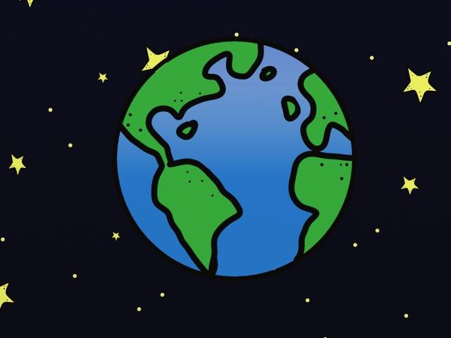 La Tierra  by Andrés González