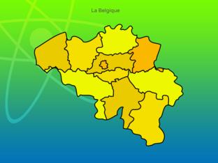 La Belgique by Jeremiah Thienpont
