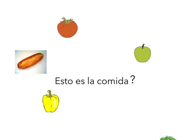 Laila2 by Conchi Valduvieco