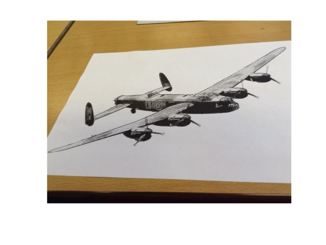 Lancaster Plane Quiz!! by Theresa Peacock