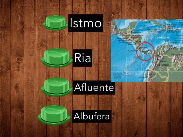 Las Formas De La Tierra by Miguel abreu