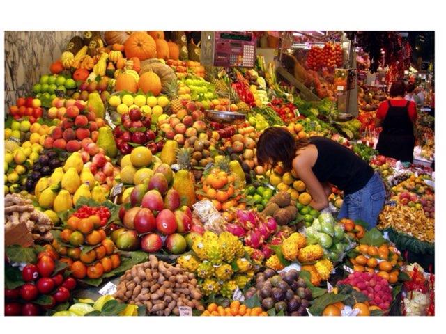 Las Frutas WMS by Amy keup
