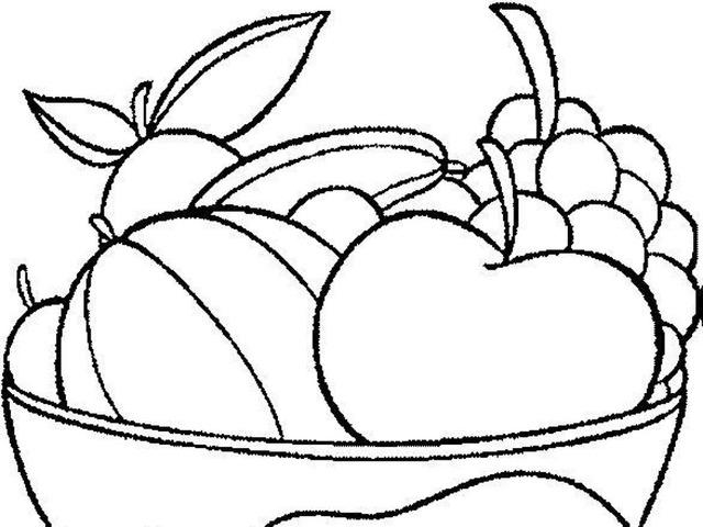 Las Frutas by Isabel Velazquez