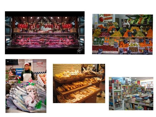 Las Tiendas by Sanfrancisco Infantil
