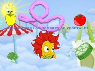 Las Verduras  by Tania Belén Bastidas Llanos