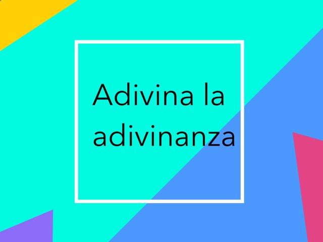 Las adivinanzas de Bruno M. by Diego Campos