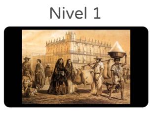 Las huellas del virreinato by Vivian Guerra