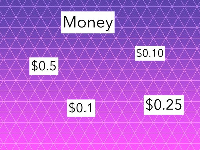 Lauren's Money by Stacey Tompkins