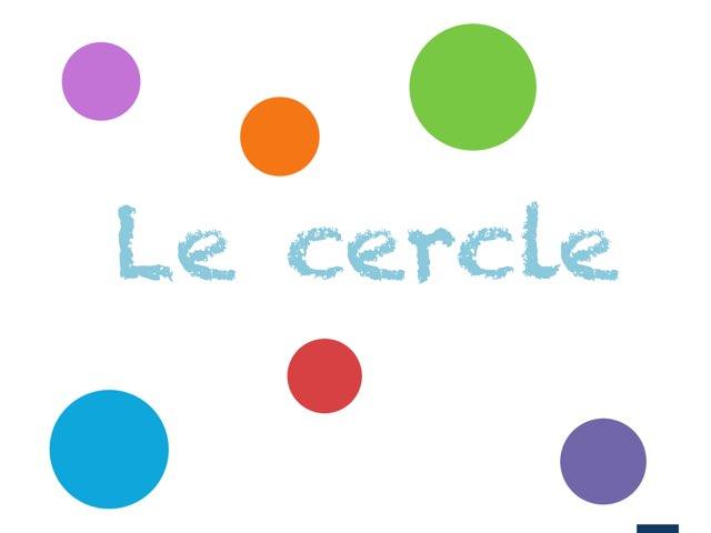 Le Cercle by Ella Bjorn