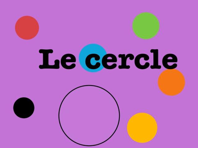 Le Cercle by Emma Jamgotchian