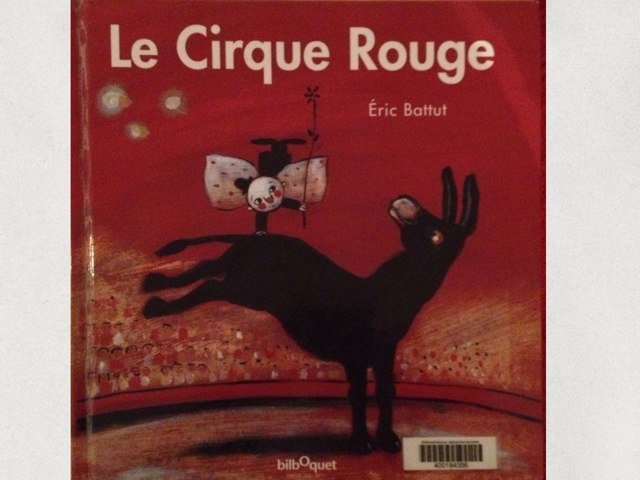 Le Cirque Rouge by saintauban eleves