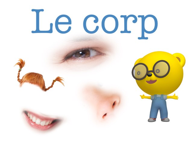 Le Corp by Evi Evi