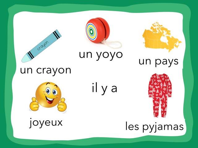 Le Son 'y' by Laura Robin