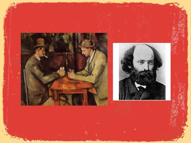 Learn About Cezanne by Kim Lane