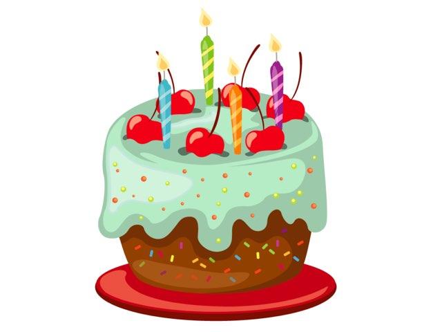 Learn And Bake 1 Cake by Dev Sharma