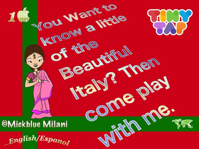 Learn Beautiful Italy... by Mickblue Milani