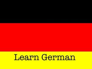 Learn German  by Belinda Job