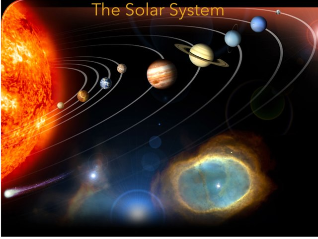 Learning About The Solar System-Videos!!! by Mohd A_S