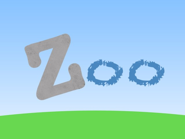 Learning At The Zoo by Katie Hobbs