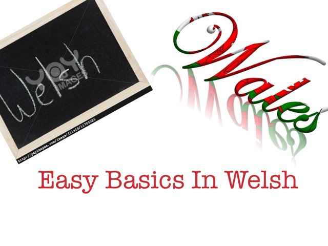 Learning Welsh  by Kirsty Tudor