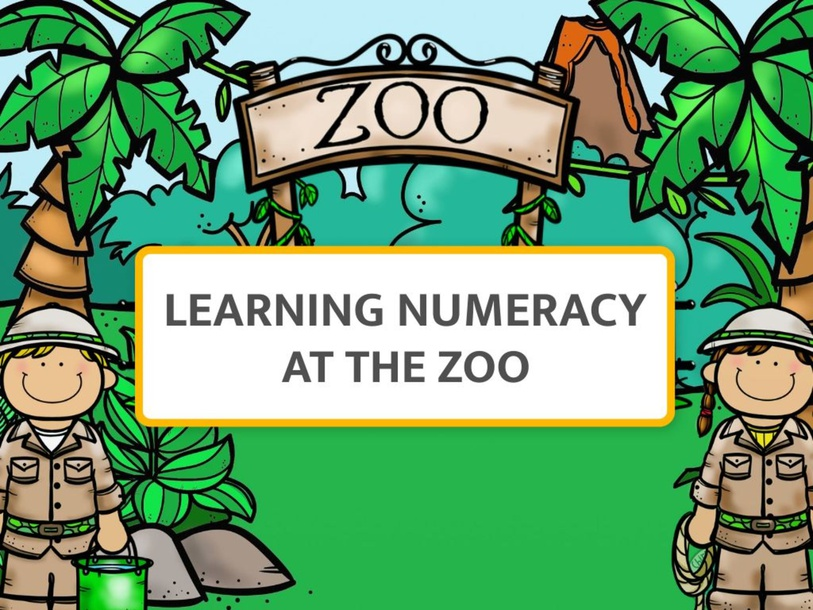 Learning at the Zoo - MFS Discovery Day 2021 by Tengku  Sarah