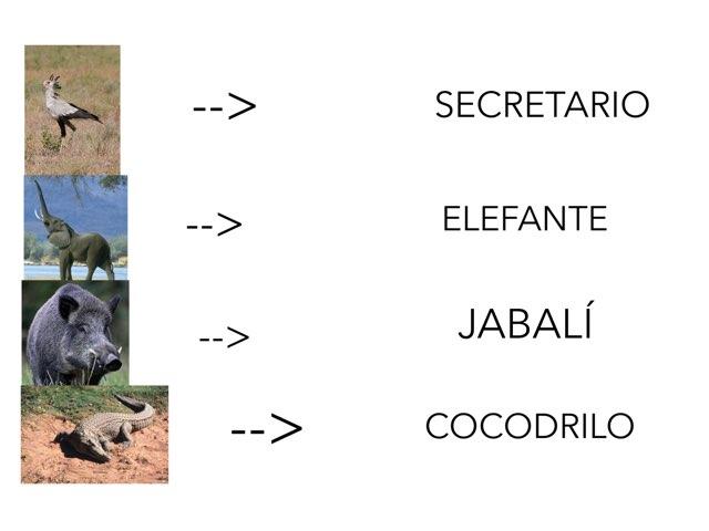 Lectoescritura by Enrique Blazquez rodríguez