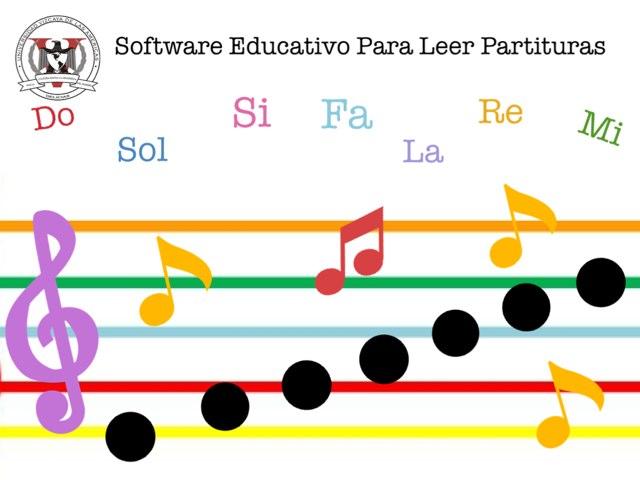 Leer Las Partituras by Luis Ortiz