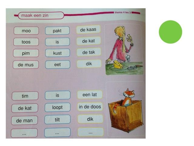 Leessleutel Thema 4 by Joyce van_der_Hoorn