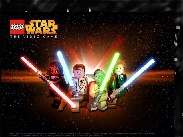 Lego Star Wars by Edventure More -  Conrad Guevara