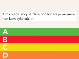Leksaksfabriken del 3:1 by Anna Swenson
