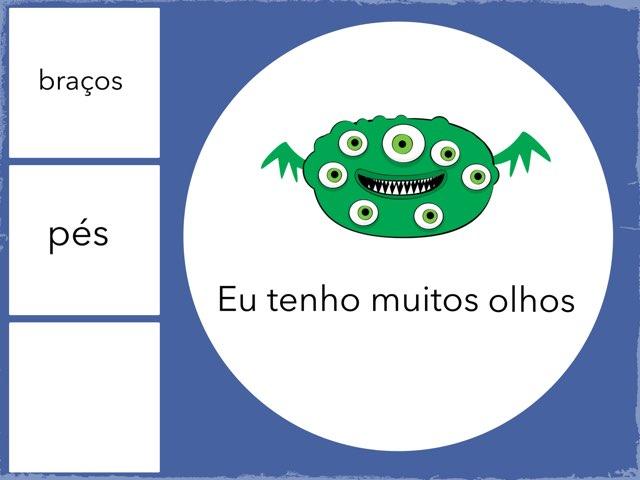 Lendo Com Os Monstros  by Paula  Sacomano