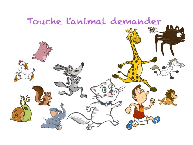 Les Animaux Et Les Humaines by Sevette Fabienne