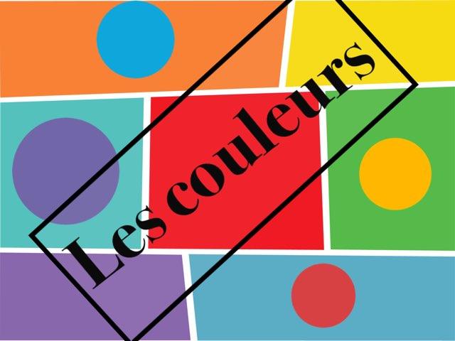 Les Couleurs by Ecole0179 Auber179