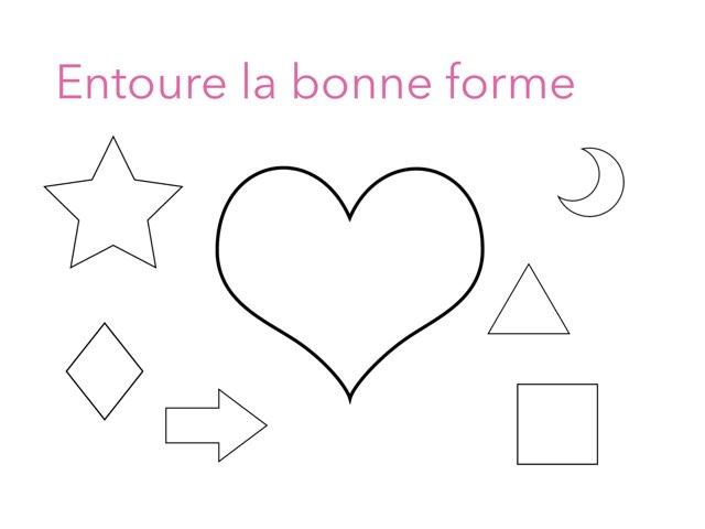 Les Formes by Sevette Fabienne