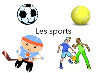 Les Sports by Classics Davison