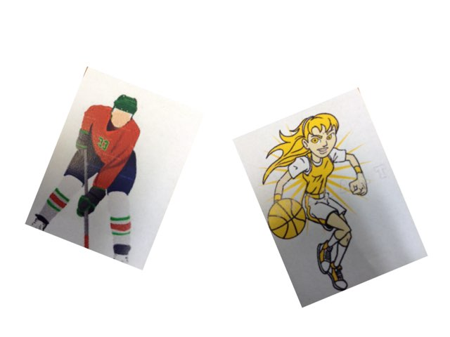 Les Sports by French Class