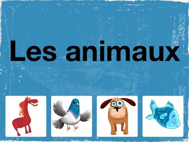 Les animaux by Classics Davison