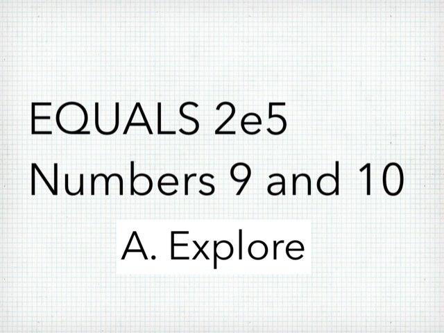 Lesson 5 Math  by Evet Bresseas