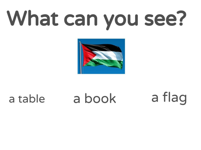 Let's find out!  by Areej Areej.T