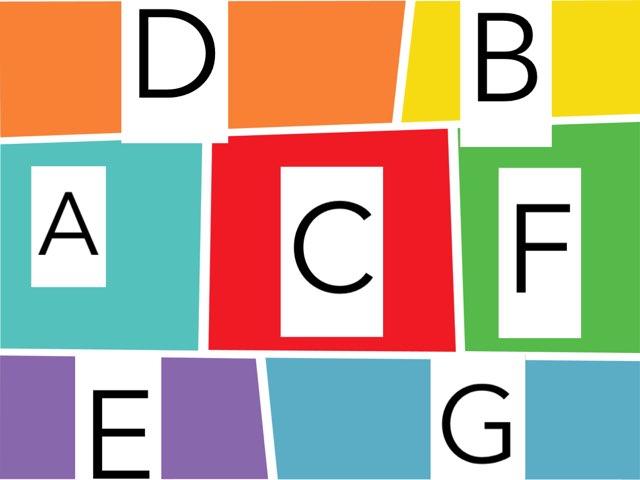 Letter Sound Match by Mindy Eschenburg
