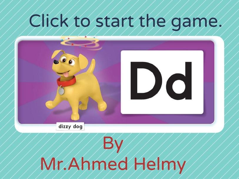 Letter D d  by fb1045956225916090