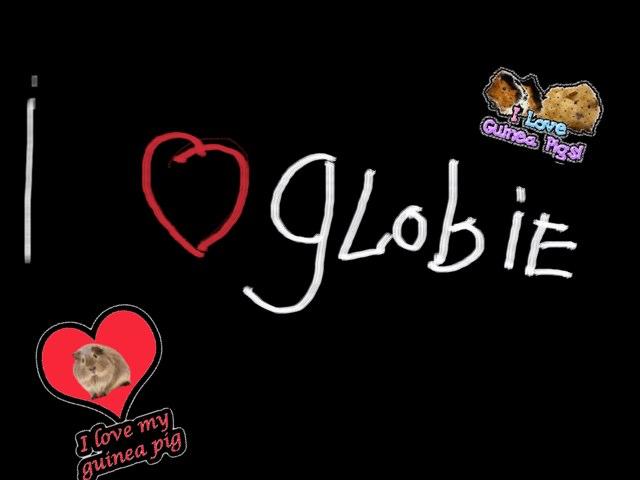Lieve Globie  by Jeroen Van Schalkwijk