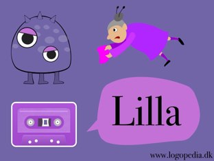 Lilla by Ulla Lahti