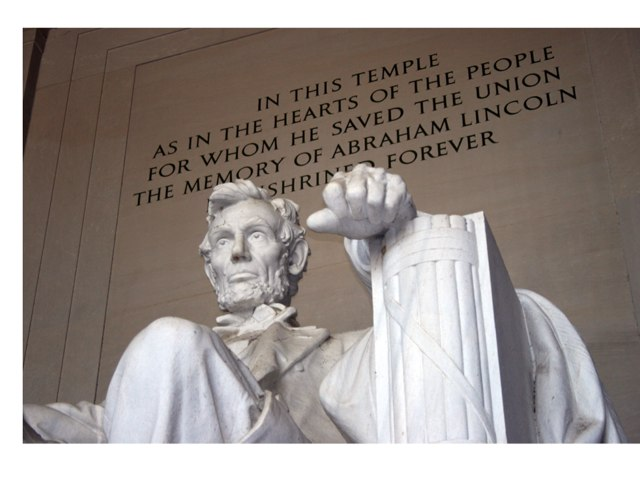 Lincoln by Mr Torrey
