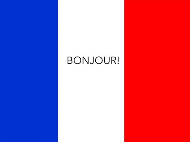 Little French Learner by French Kellett