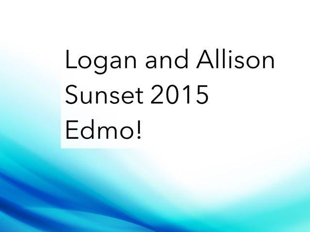 Logan Allison by Edventure More -  Conrad Guevara