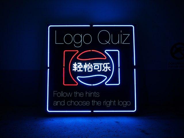 Logo Quiz Chinese by Pop Quiz