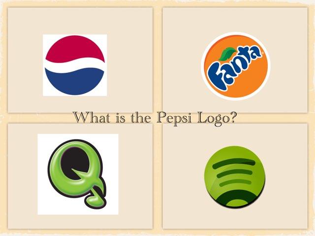 Logo Quiz by Daniel Robinson